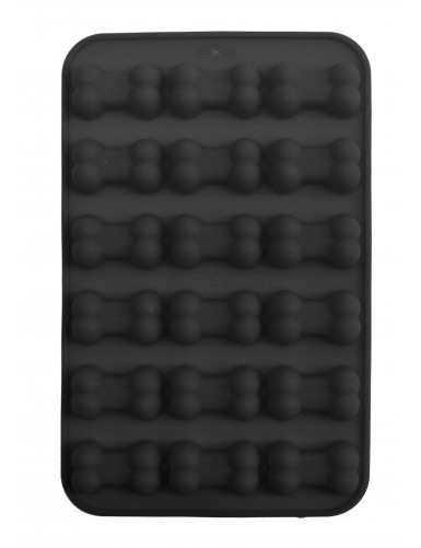 Moule silicone petits os réf.P90001